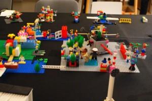 LEGO Serious Play Romania